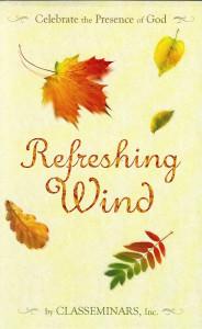 Refreshing Wind (Anthology)