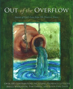 Out of the Overflow (Anthology)
