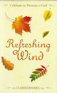 Refreshing Wind (Anthology)