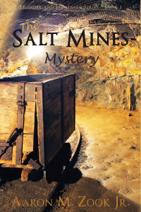 front only Final Final COVER Salt Mines Mystery