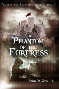 The Phantom of the Fortress