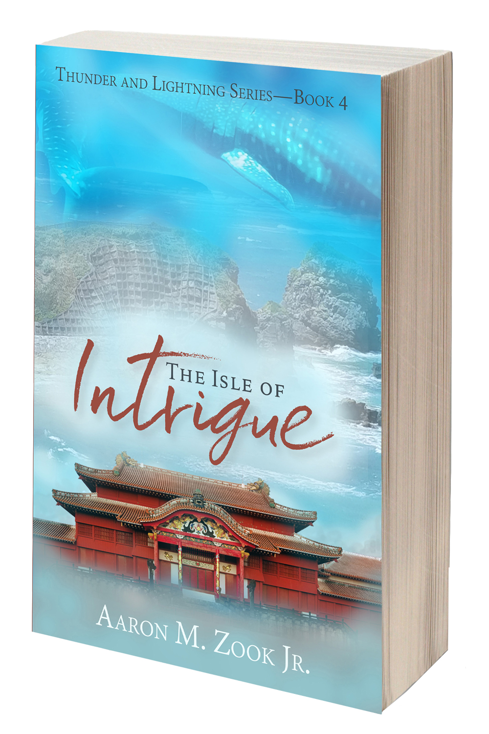 The Isle of Intrigue