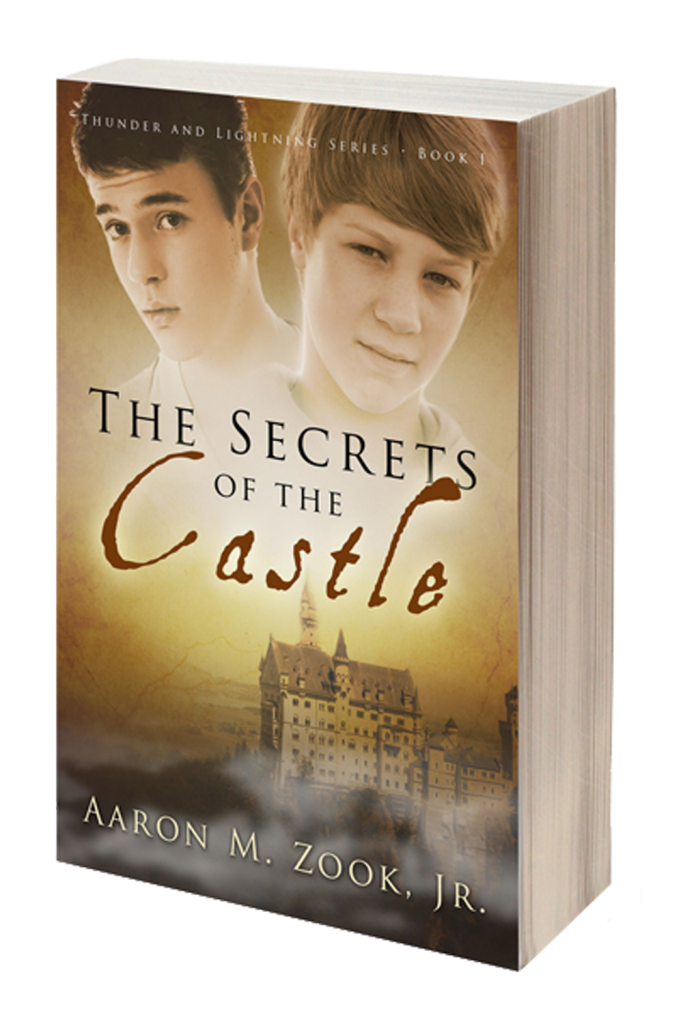 The Secrets of the Castle